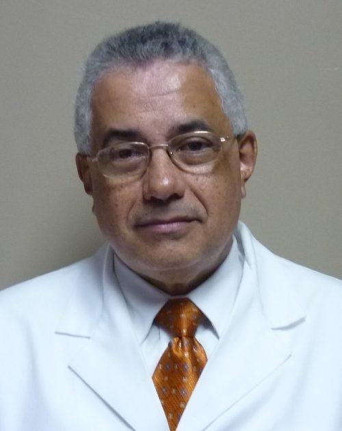 Dr. Alberto Bissot