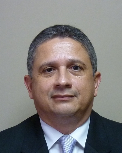 Dr. Paul G. Gallardo Sosa