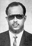 Dr. Jorge Jean Francois