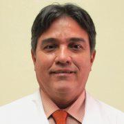 Dr. Esteban Perdomo