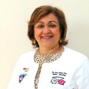 Dra. Diana Cedeño